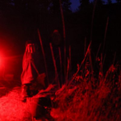 Rod w redlight at S.spal site
